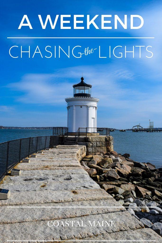 Coastal Maine Post Cover Image