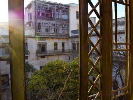 Photo Essay | A Riad in Ruins